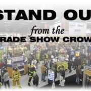 traade fair stand out